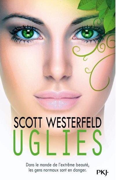 Uglies tome 1 de Scott Westerfield
