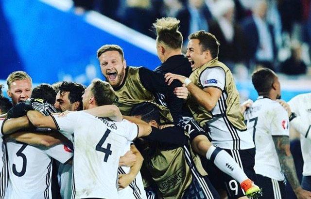 Proud of our team. #gerita