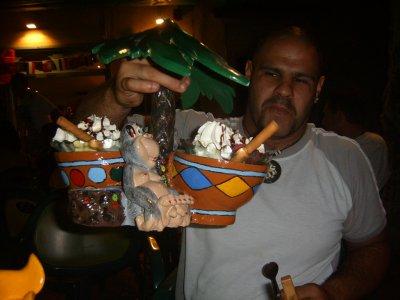 moi et mes glaces
