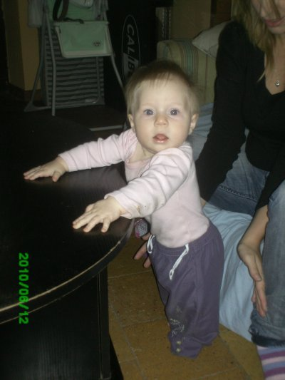 Ma nièce Zoé