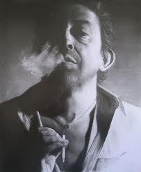 Gainsbourg la base.