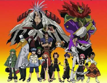 "Des photos de ""shamang king"""