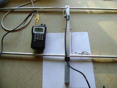 Blog de labricole 113 le clan des radios bricoleurs for Fabriquer antenne fm interieur