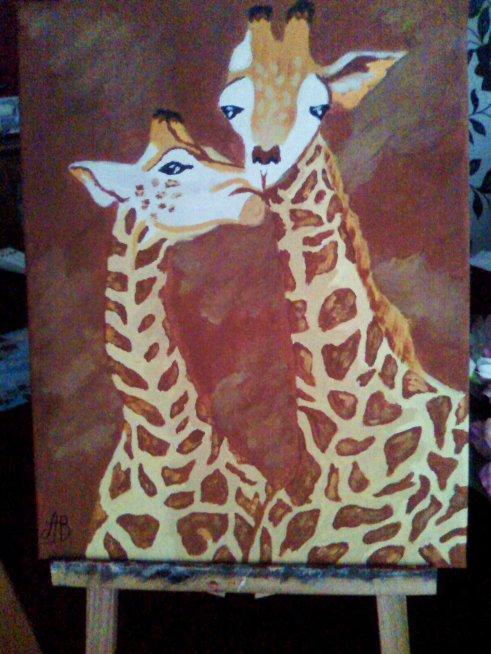 """""""Giraf """""""