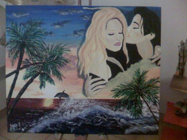 Amour sous les tropiques