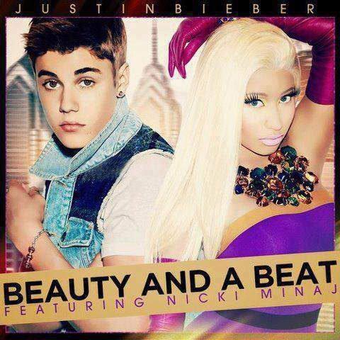 Justin Bieber & Nicky Minja