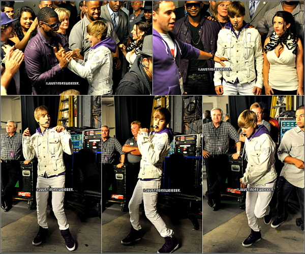 Justin Bieber Drew .. <3