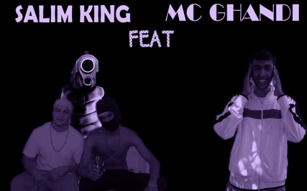 slim king ft mc ghandi (rap de gangsters )