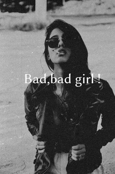 « C'est un grand mal de ne pouvoir supporter le mal.  »