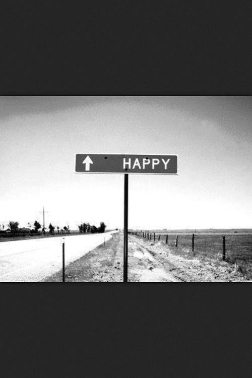 """""""always be happy"""""""