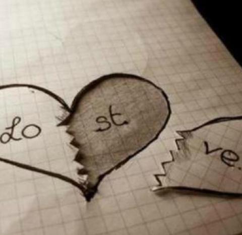 ~ Lost love ~