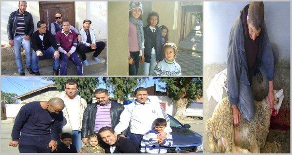 AID ADEHA MOUBARAK INCHALLAH ( 16.11.2010 )