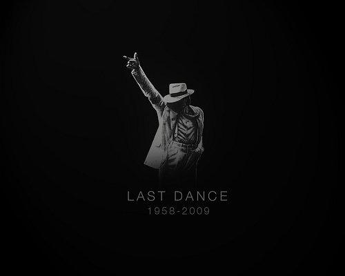 Maître de la dance