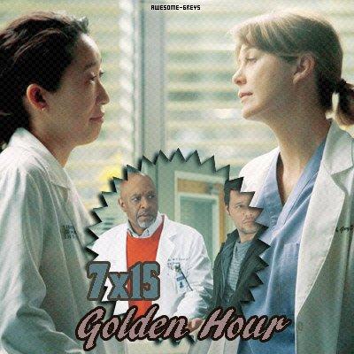 """_ »  7x15  """" Golden Hour """""""