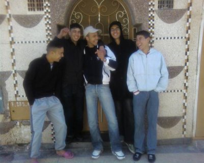 mis amis