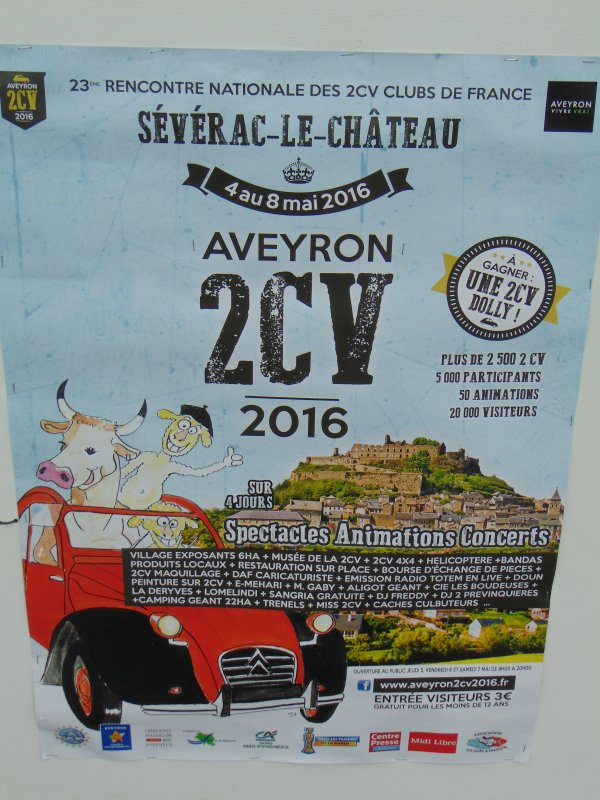 Nationale 2cv Sévérac-le-Château (12)