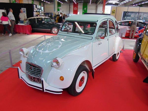 Automédon 2016 Le Bourget (93)