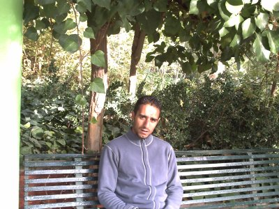 mon copain  Amine !!