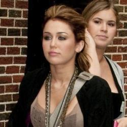 Miley Cyrus aurait déjà trouvé un nouveau chéri, quelques jours seulement après sa rupture d'avec Liam Hemsworth !