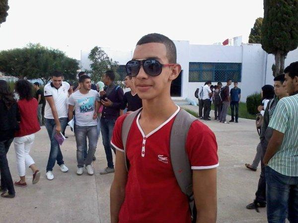 Siñor Rajaoui Yussef