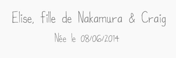 ܤ Elise ܤ