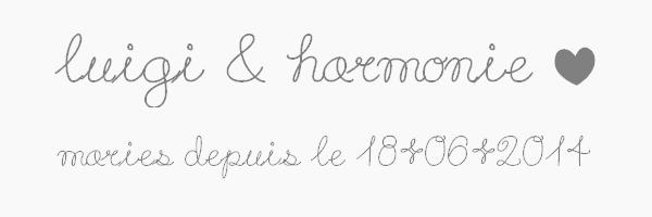 ܤ Cinquième couple ܤ