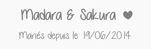 ܤ Septième couple ܤ