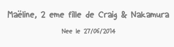 ܤ Maëline ܤ