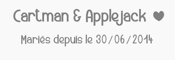 ܤ Neuvième couple ܤ