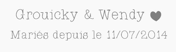 ܤ Dix septième couple ܤ