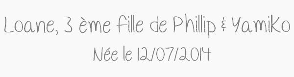 ܤ Loane ܤ