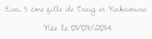 ܤ Eva ܤ