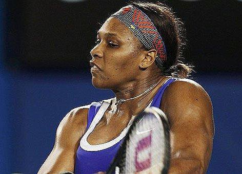 Masters 1000 - ROME : Serena Williams forfait.