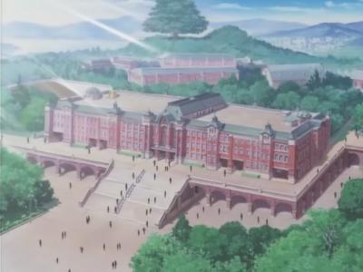 Chapitre 2 : Le Lycée