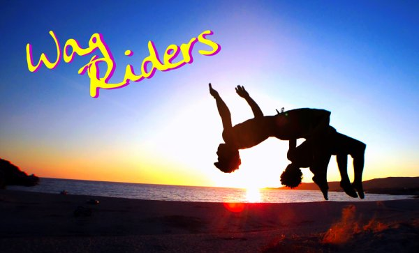 Génération Wag Riders
