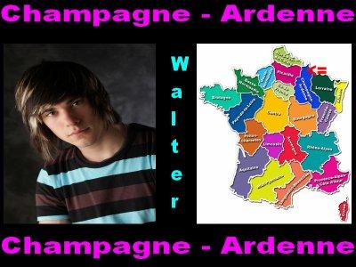Champagne - Ardenne