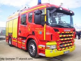 Sapeurs Pompiers de meurthe-et-moselle