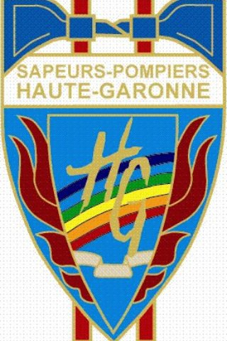 Sapeurs-Pompiers Haute Garonne ' :D