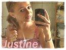 Photo de Justine-Love07-07-99