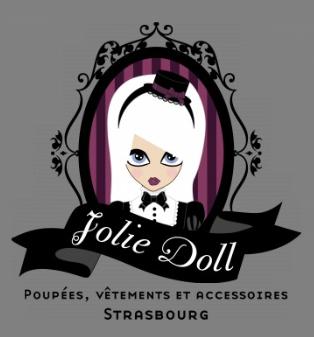 Jolie Doll à Strasbourg !! :D