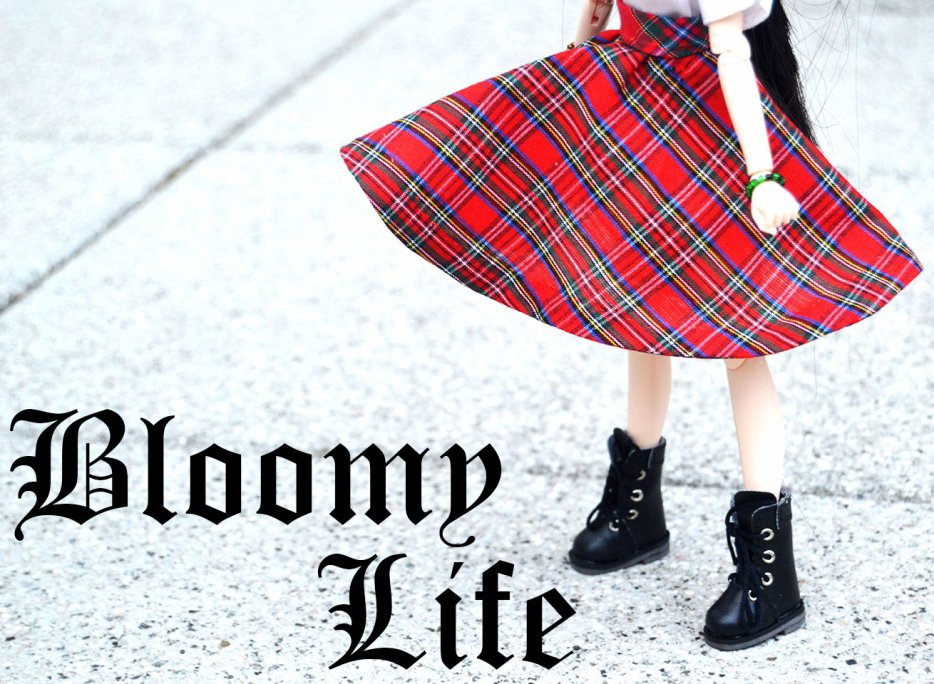 The Bloomy Life !