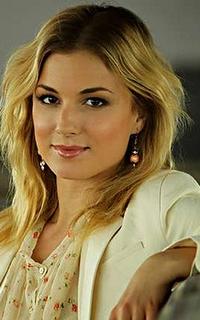 Blanco Emily