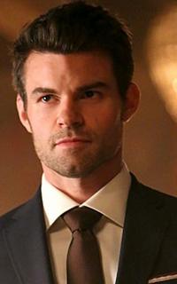 Mikaelson Elijah