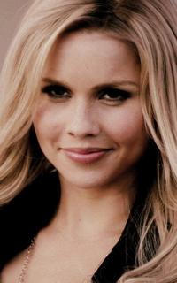 Mikaelson Rebekah