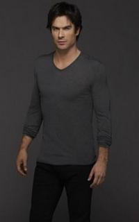 Salvatore Damon