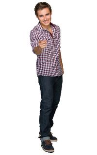 Blanco Jorge