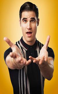 Anderson Blaine
