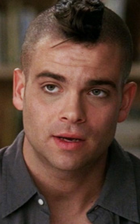 Puckerman Noah