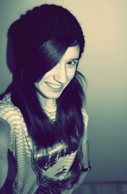 (: smile ! :)