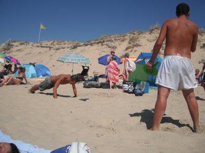 Recreação Verão 2011